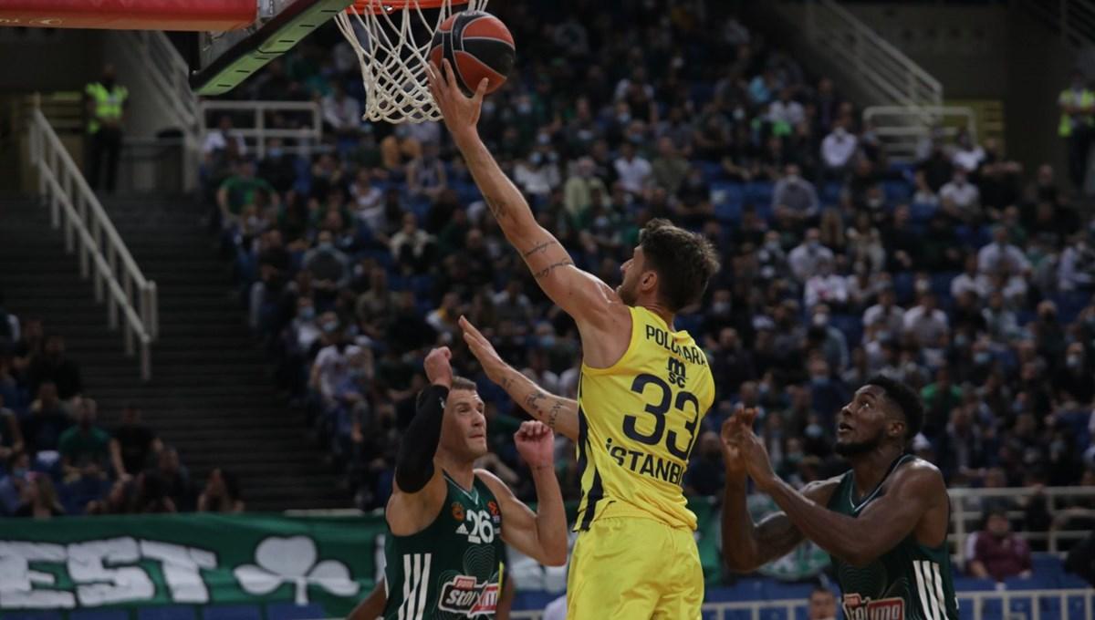 Fenerbahçe Beko Euroleague'de ilk yenilgisini aldı