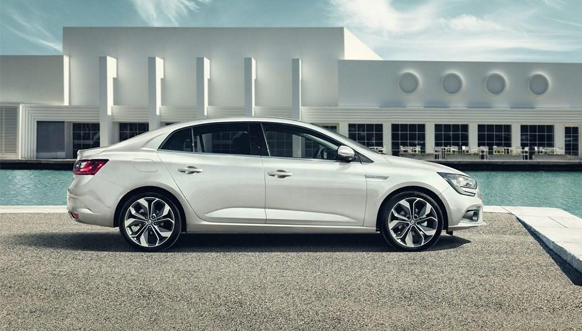Anlaşma sağlandı: Karsan, Renault Megane Sedan üretecek