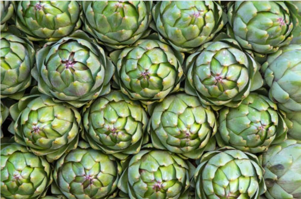 Meyve ve sebzeler hangi vitaminleri içeriyor? (Meyve ve sebzelerin besin değerleri) - 8