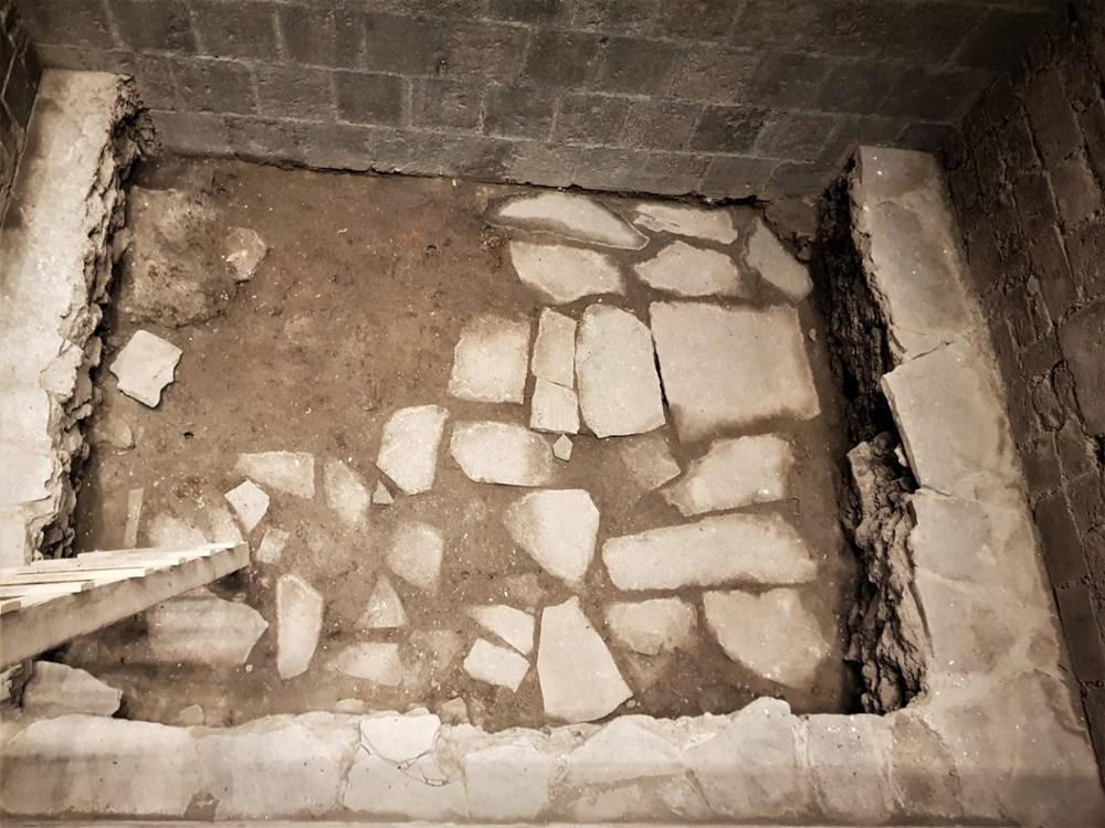 Meksika'da Aztek Sarayı'nın kalıntıları bulundu - 7