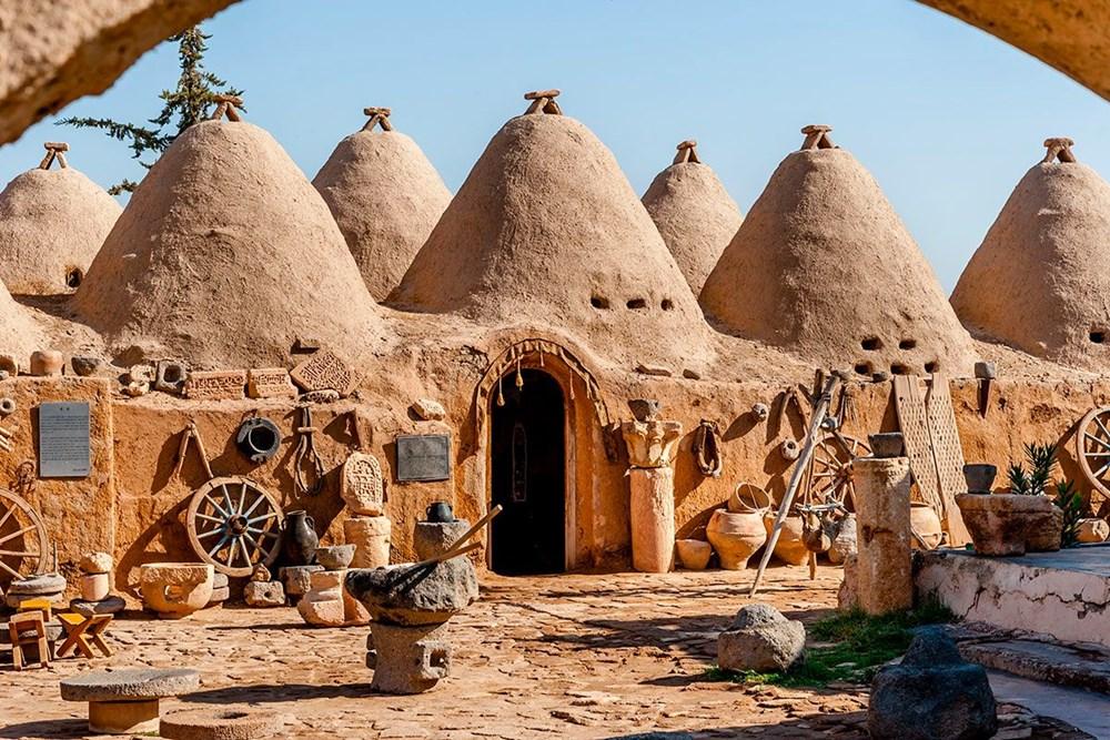 Sonbahar tatili rota önerileri: Güneydoğu kadim kültürüyle ziyaretçilerini bekliyor - 10
