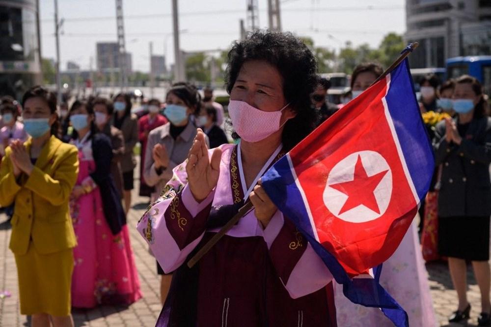 Kuzey Kore lideri Kim Jong-Un, kot pantolon ve yabancı filmlere karşı neden savaş açtı? - 3
