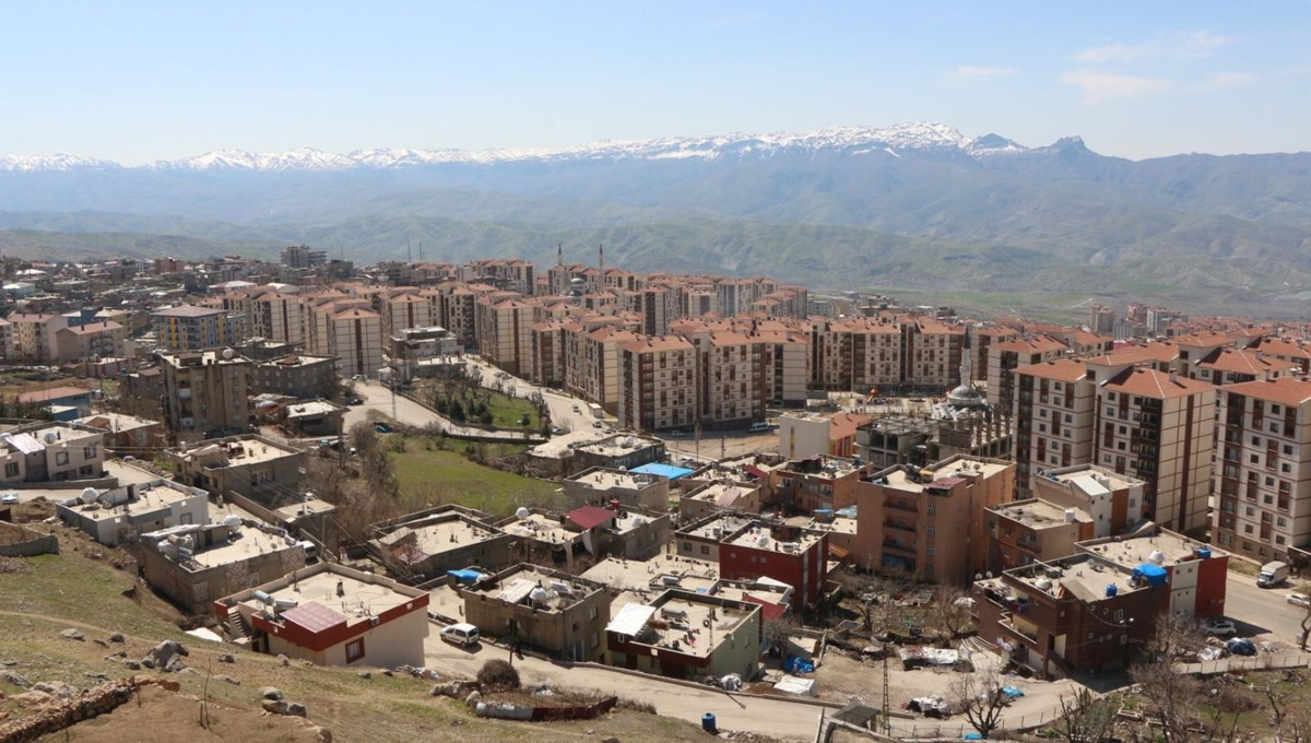 Governor of Şırnak explained the secret of 'blue': We screened 520 thousand people for health