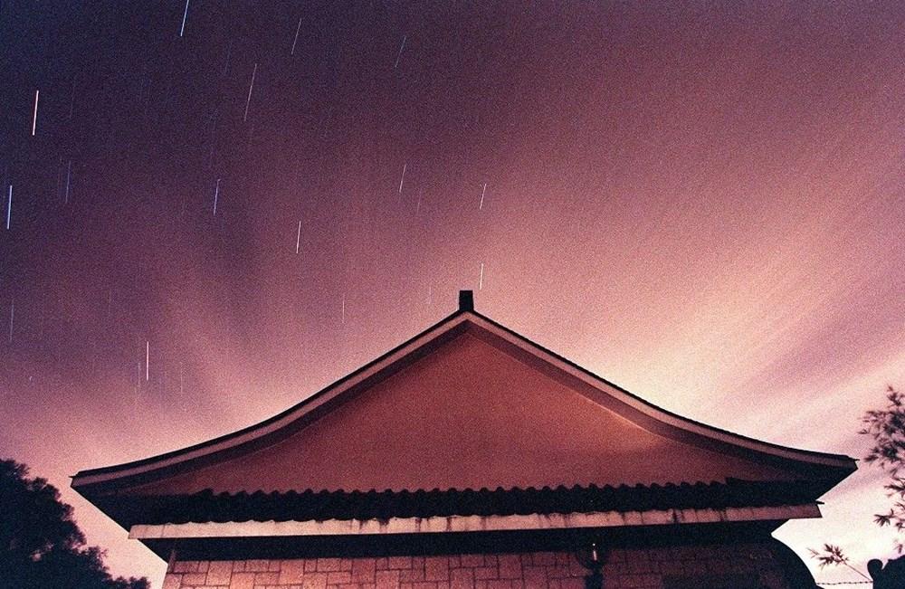 Leonid meteor yağmuru için geri sayım (Leonid meteor yağmuru ne zaman?) - 2