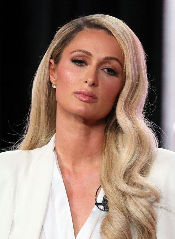 Paris Hilton: Aylarca istismar edildim - 6