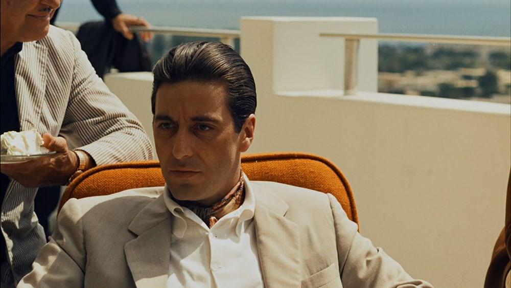 81. doğum gününde 81 fotoğrafla Al Pacino - 5