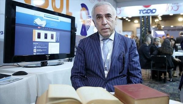 Osmanlıca eserler dijital dünyaya taşındı