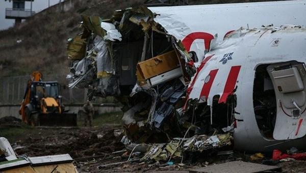 Riskli koşullarda iniş prosedürü hakkında bilinmesi gerekenler (Uçak kazası soruşturmasında yardımcı pilotun ifadesi)
