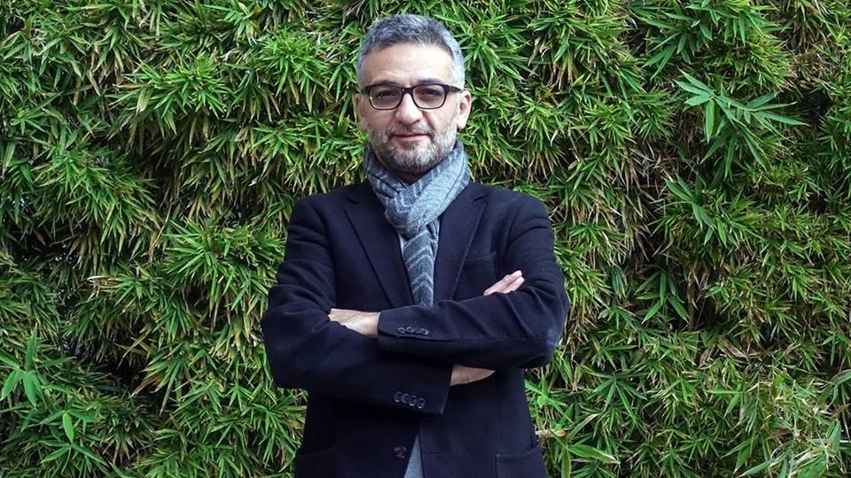 YapımcıBülent Turgut, yerli süper kahramançalışmalarına 4 yıl önce başladı.
