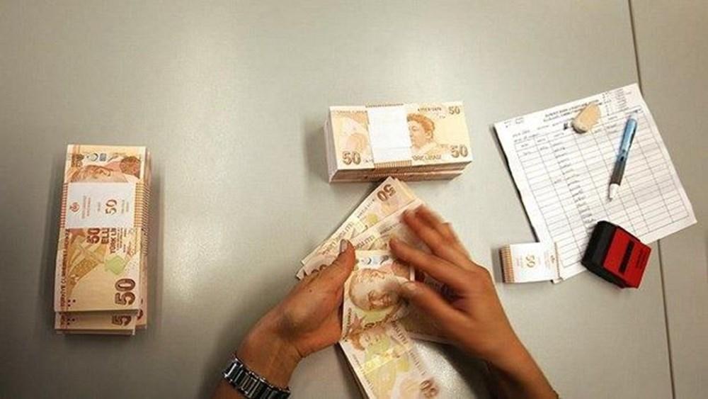 Memur ve emekli zammı ne kadar oldu? İşte yeni zamlı maaşlar... - 2