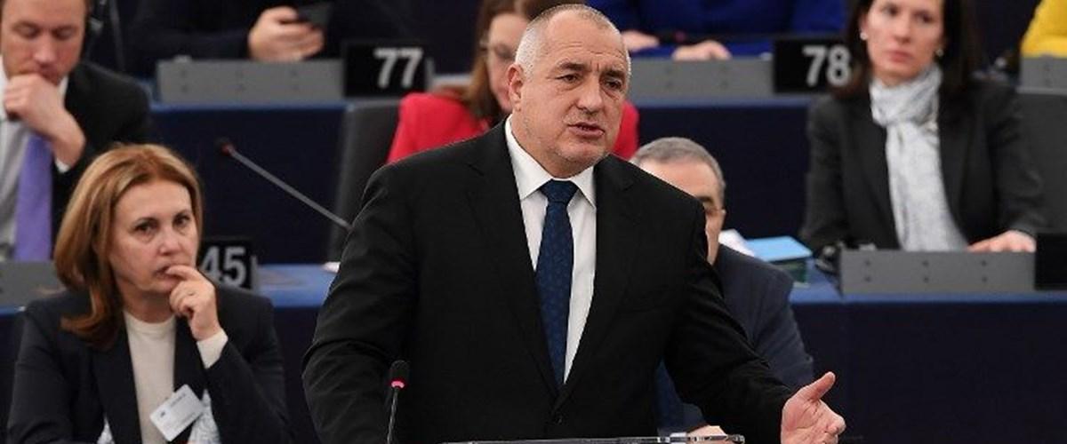 Bulgaristan'da hükümet istifa etmeyecek