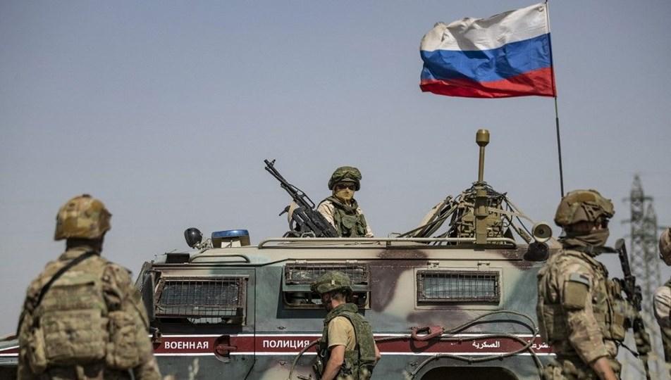 SON DAKİKA HABERİ: Rusya - Ukrayna gerilimi gittikçe artıyor | NTV