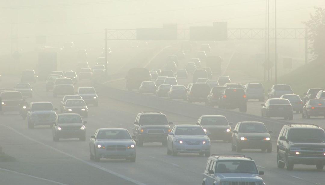 Hava kirliliği körlük riskini artırıyor