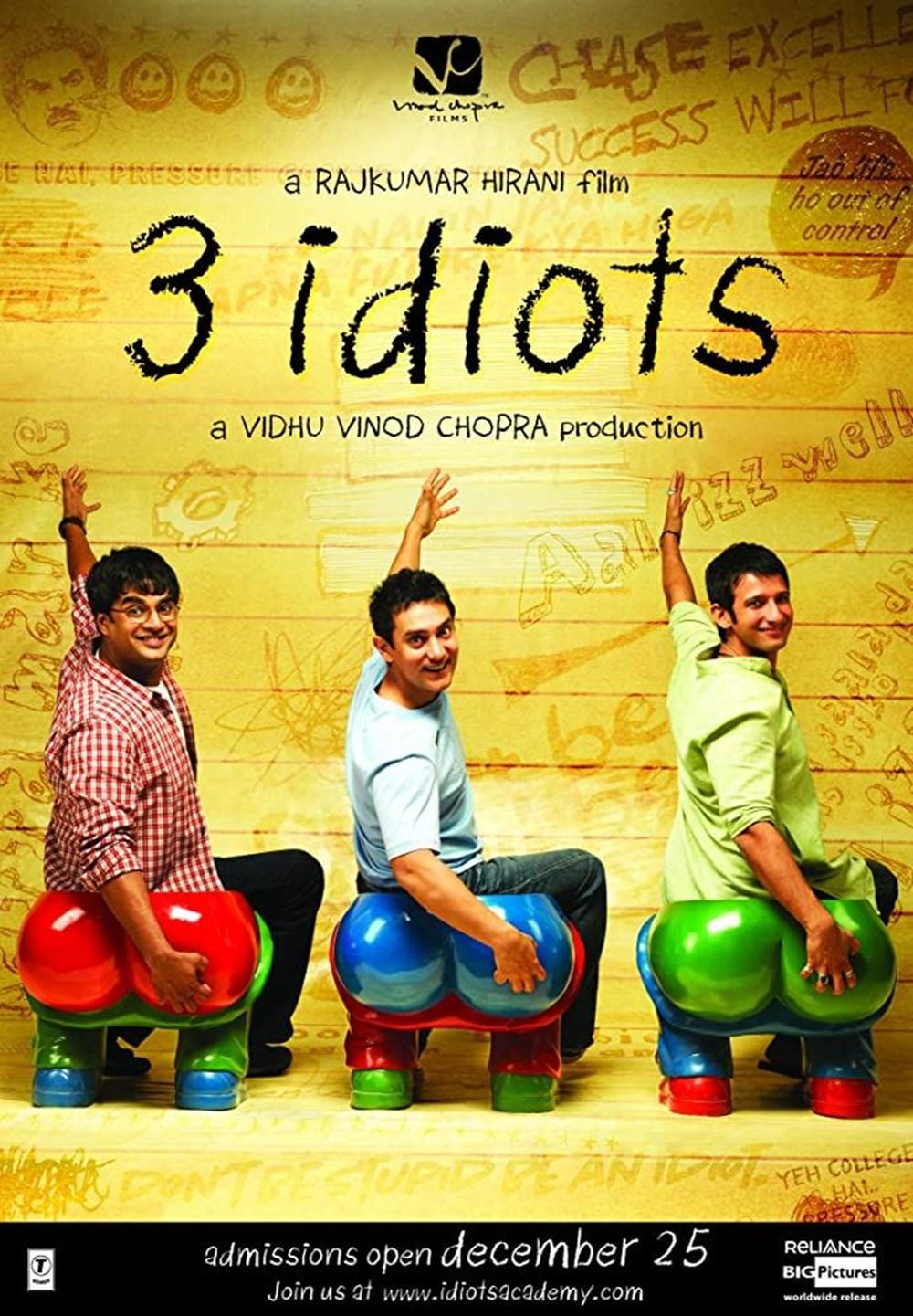 En iyi Hint filmleri - IMDb verileri (Bollywood sineması) - 38