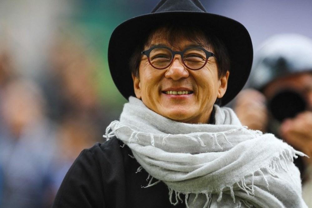 Jackie Chan: Çin Komünist Partisi üyesi olmak istiyorum - 4