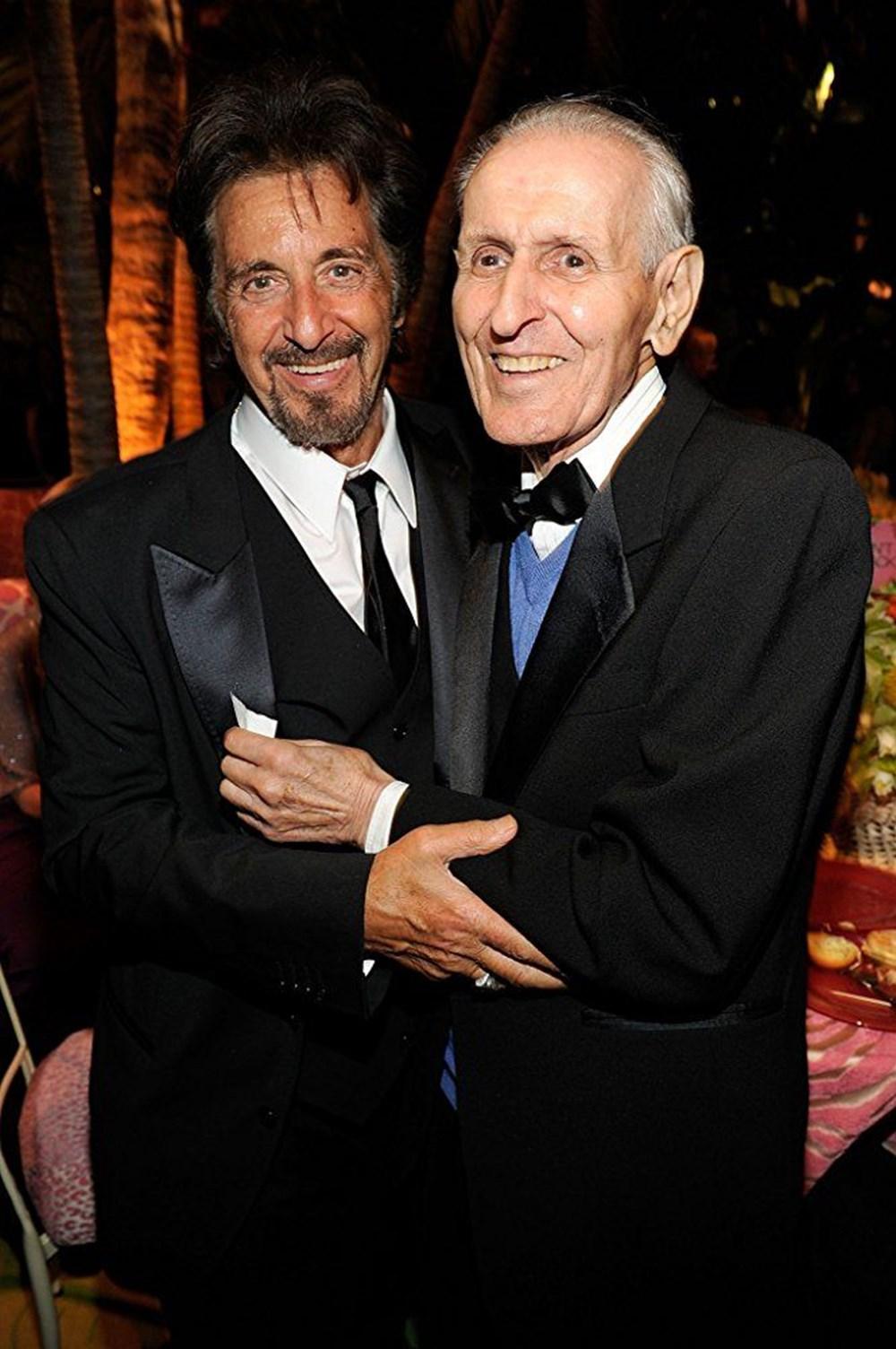 81. doğum gününde 81 fotoğrafla Al Pacino - 58