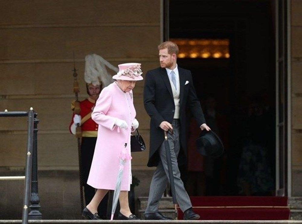 Kraliçe II. Elizabeth eşi Prens Philip'in ölümünün ardından doğum günü planını değiştirdi - 7