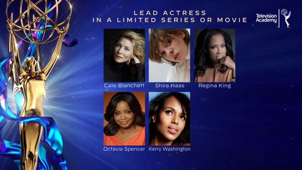 72. Emmy Ödülleri 2020 adayları belli oldu - 8
