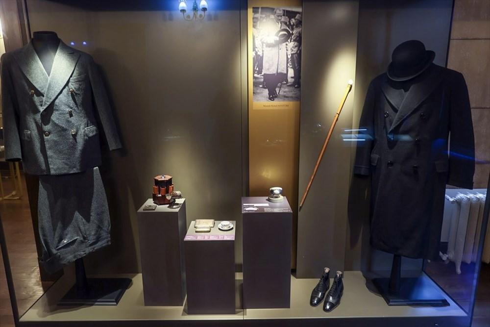 Yakın tarihin tanığı Cumhuriyet Müzesi 40 yıldır tarihseverleri ağırlıyor - 23
