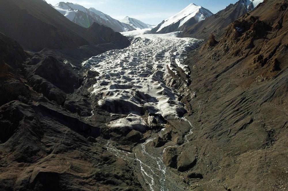 Dünyanın Üçüncü Kutbu alarm veriyor: Uzun vadeli su kıtlığı yolda - 12