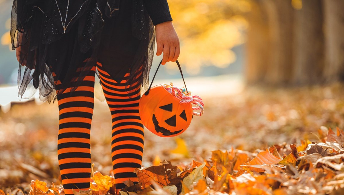 2021 Cadılar Bayramı (Halloween) ne zaman?