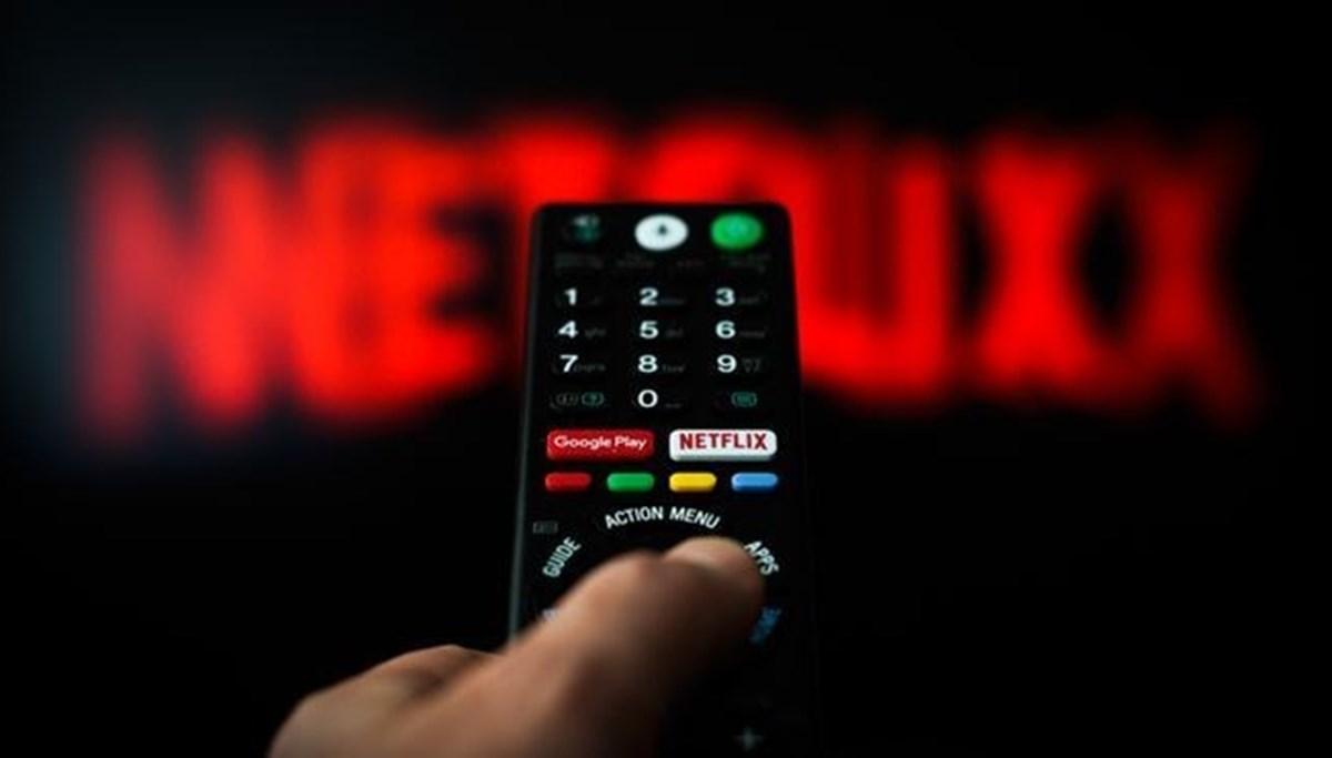 Son sekiz yılın en kötüsü: Netflix hisseleri yüzde 11 düştü, 25 milyar dolar kaybetti