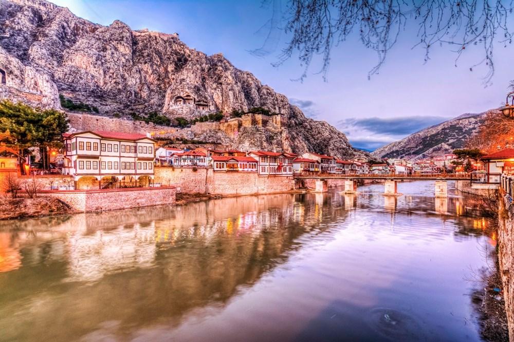Türkiye'nin en mutlu şehirleri belli oldu - 2