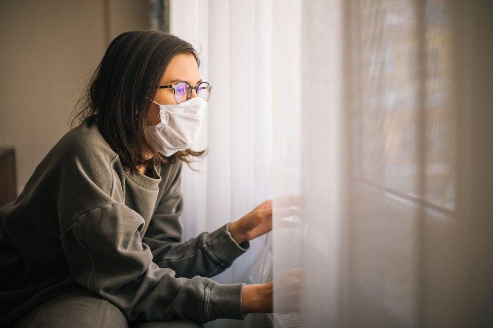 Bilimsel araştırma: Covid-19 enfeksiyonuna gerçekten neler faydalı? - 9