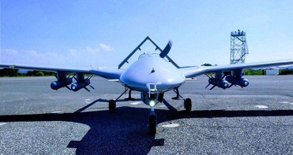 Wall Street Journal'dan Türk SİHA'lara övgü: Yerli dronelar ABD basınında - 1