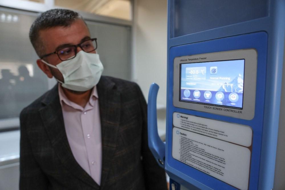 Hastanelerin aşı iş birliği: Ziyan olmasın diye 'insan transferi' yapılıyor - 4