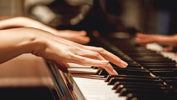 20. Uluslararası Antalya Piyano Festivali başlıyor