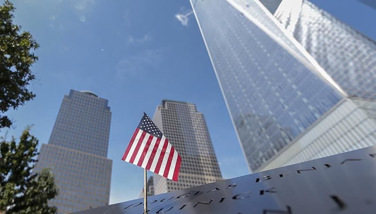 ABD, 11 Eylül saldırılarının 19. yılını Covid-19'un gölgesinde anacak
