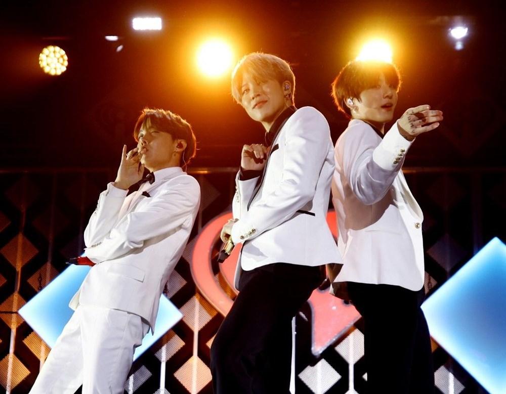BTS'in yıldızı Jungkook'un sesini özel kılan ne? - 4
