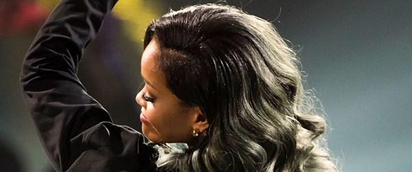 En çok kazanan sanatçılar arasında Rihanna zirvede (Forbes verileri)