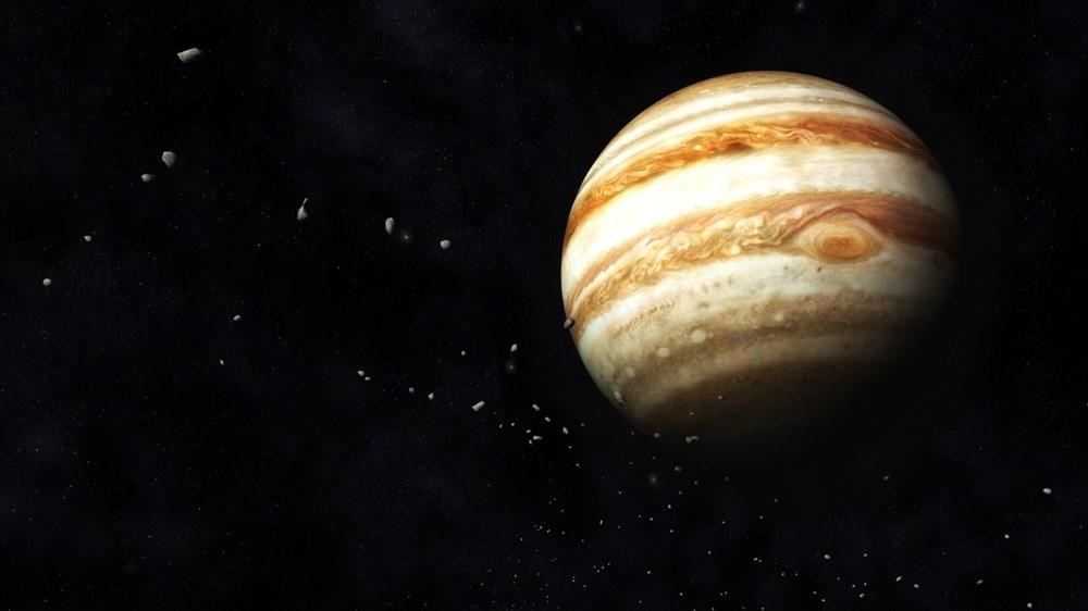 Venüs'te hayat var mı? Bilim dünyasını ikiye bölen yeni çalışma - 8