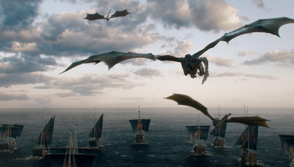 Game of Thrones'un yeni devam dizisi belli oldu: 10.000 Ships