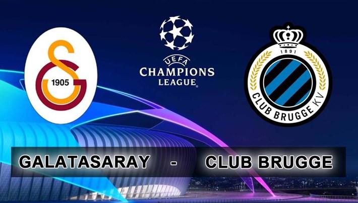 Galatasaray Club Brugge maçı ne zaman, bu akşam saat kaçta ve hangi kanalda? (İlk 11'ler belli oldu)