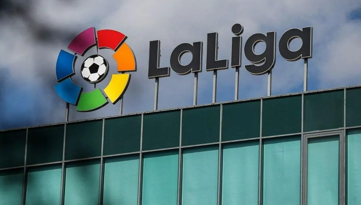 La Liga'nın yüzde 10'u satıldı: Hedef İngiltere Premier Ligi geçmek