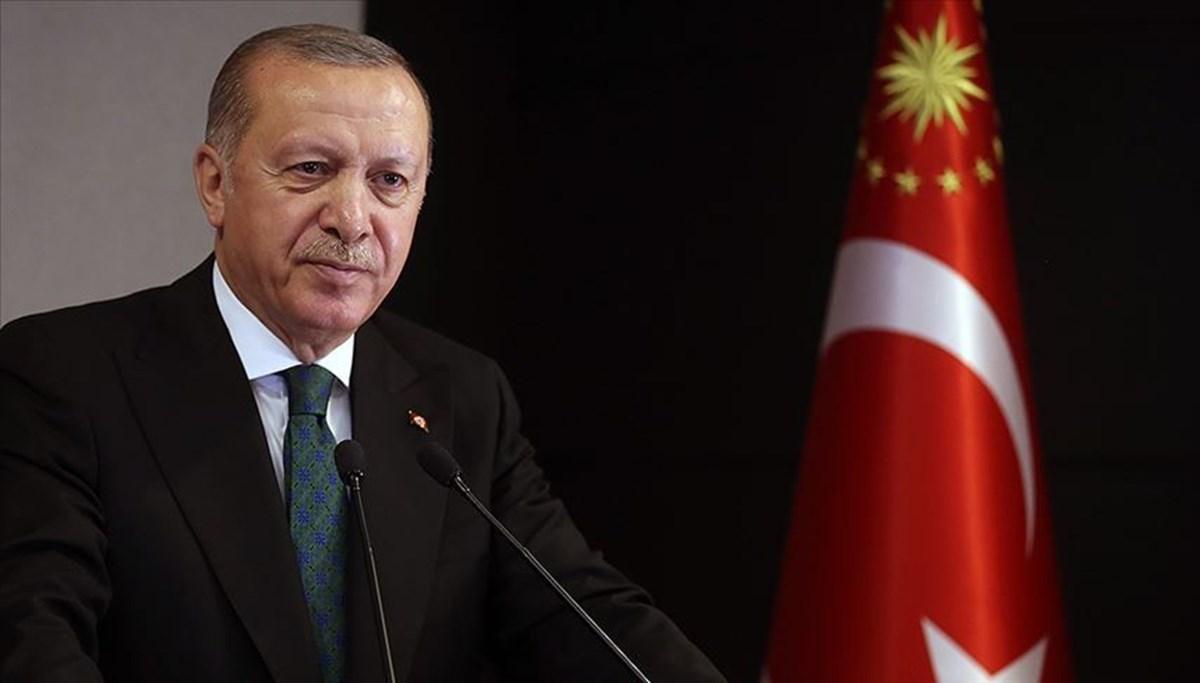 SON DAKİKA HABERİ: Cumhurbaşkanı Erdoğan yarın Kuveyt ve Katar'ı ziyaret edecek