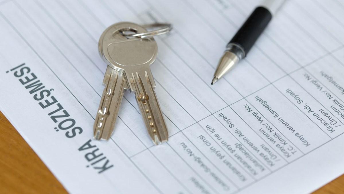 Ev sahipleri daha yüksek kira için mahkemeye koştu: Kira davalarında büyük artış