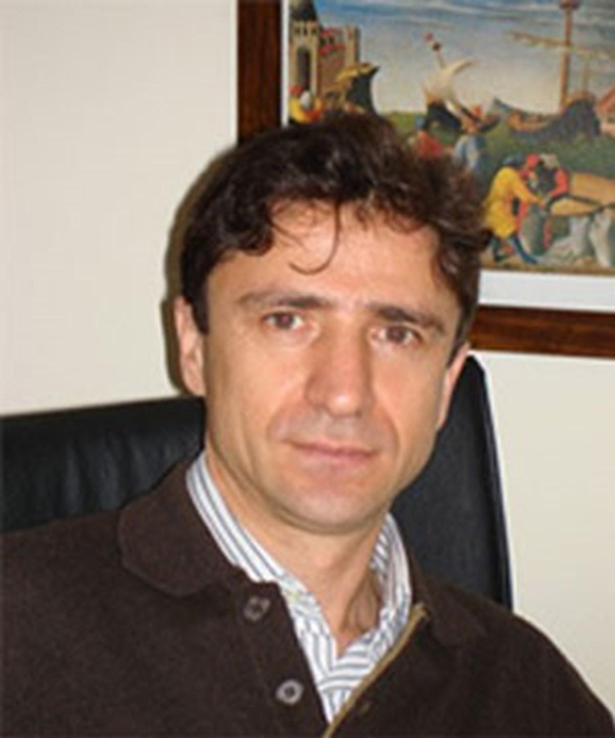 Prof. Dr. İbrahim Akduman