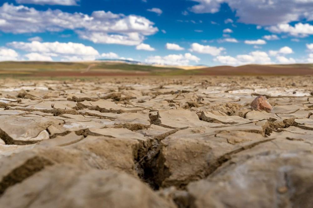 İklim raporu: CO2 miktarı 800 bin yılın zirvesinde, Türkiye'de neler oldu? - 8