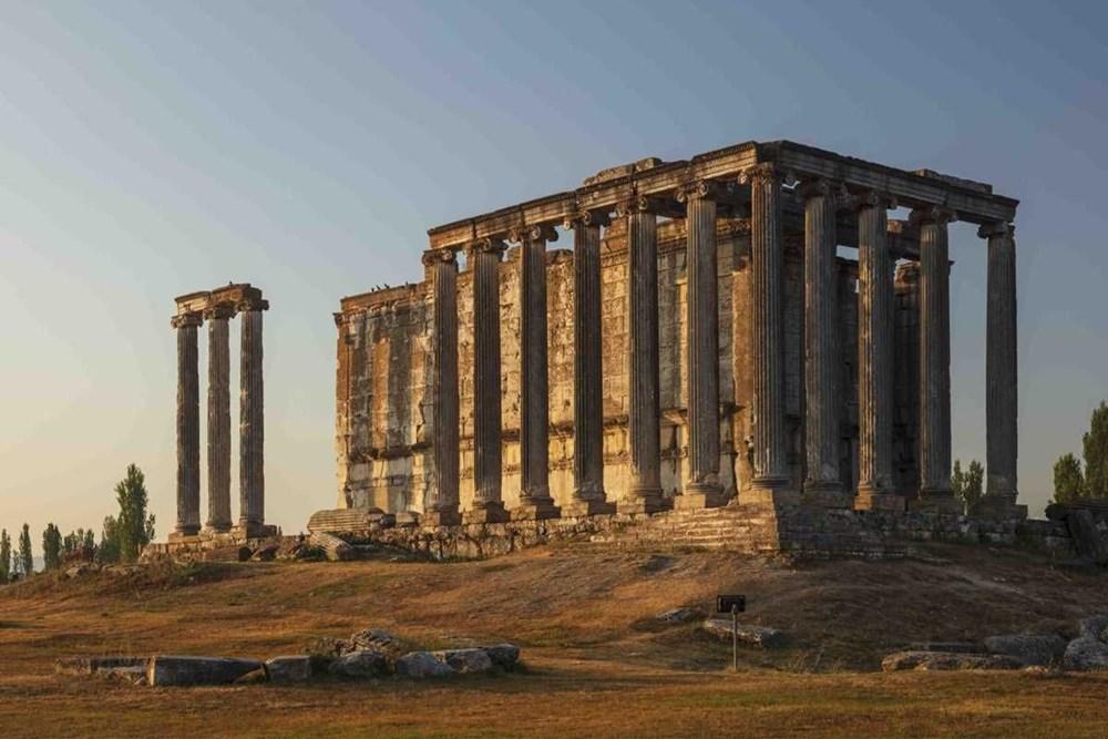 Bakanlık seçti: Türkiye'de görebileceğiniz 10 eşsiz arkeolojik eser - 18