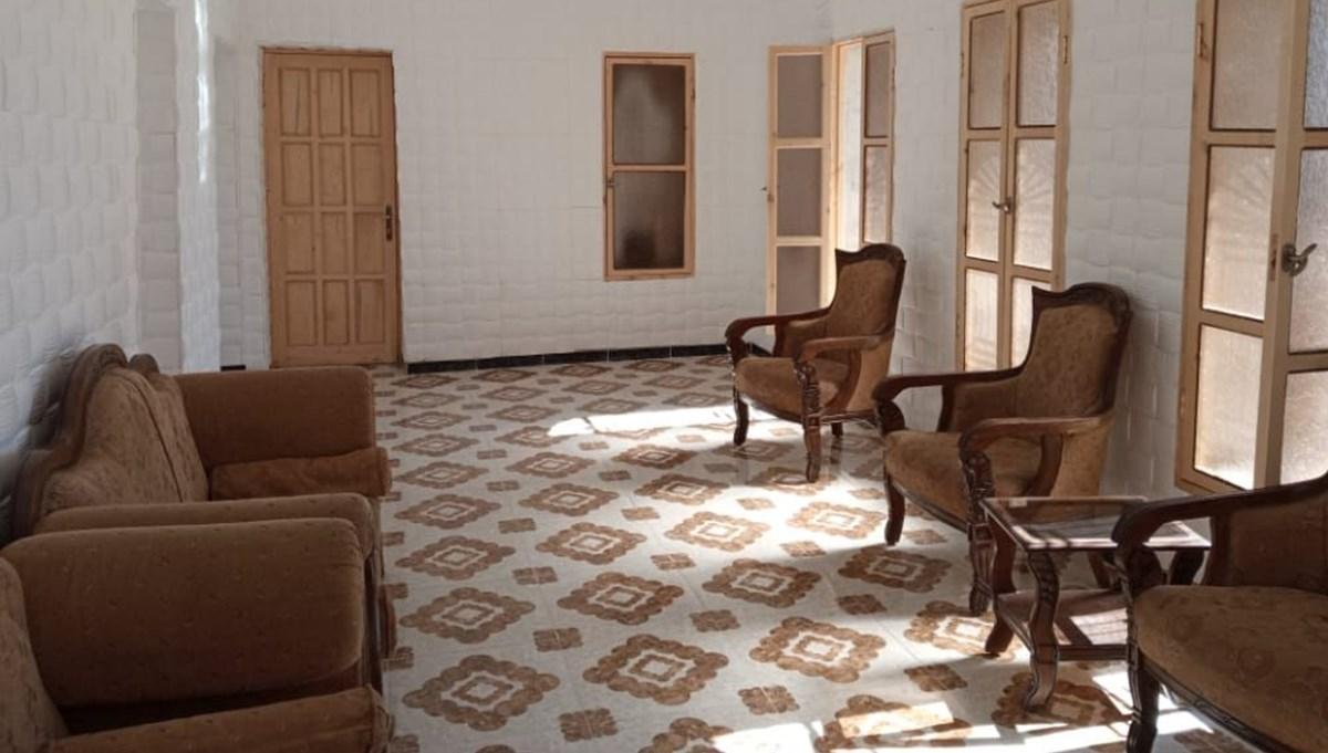 Atatürk'ün Afrin'de konakladığı ev müze oluyor