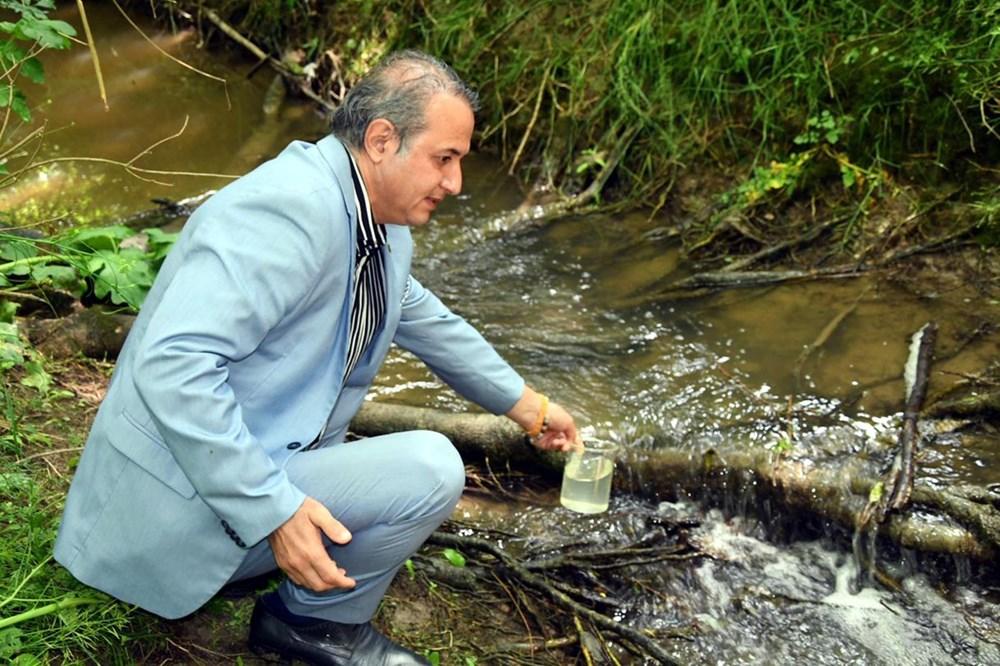 Ergene Nehri, Trakya'da zehir saçıyor - 13