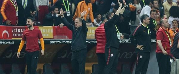 Süper Lig'in kralı: Fatih Terim (8 Lig şampiyonluğu)
