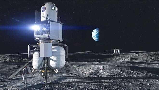ABD'nin uzay faaliyetlerini düzenleyen Artemis Anlaşmaları'na 7 ülke imza attı