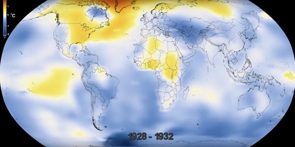 Dünya 'ölümcül' zirveye yaklaşıyor (Bilim insanları tarih verdi) - 57