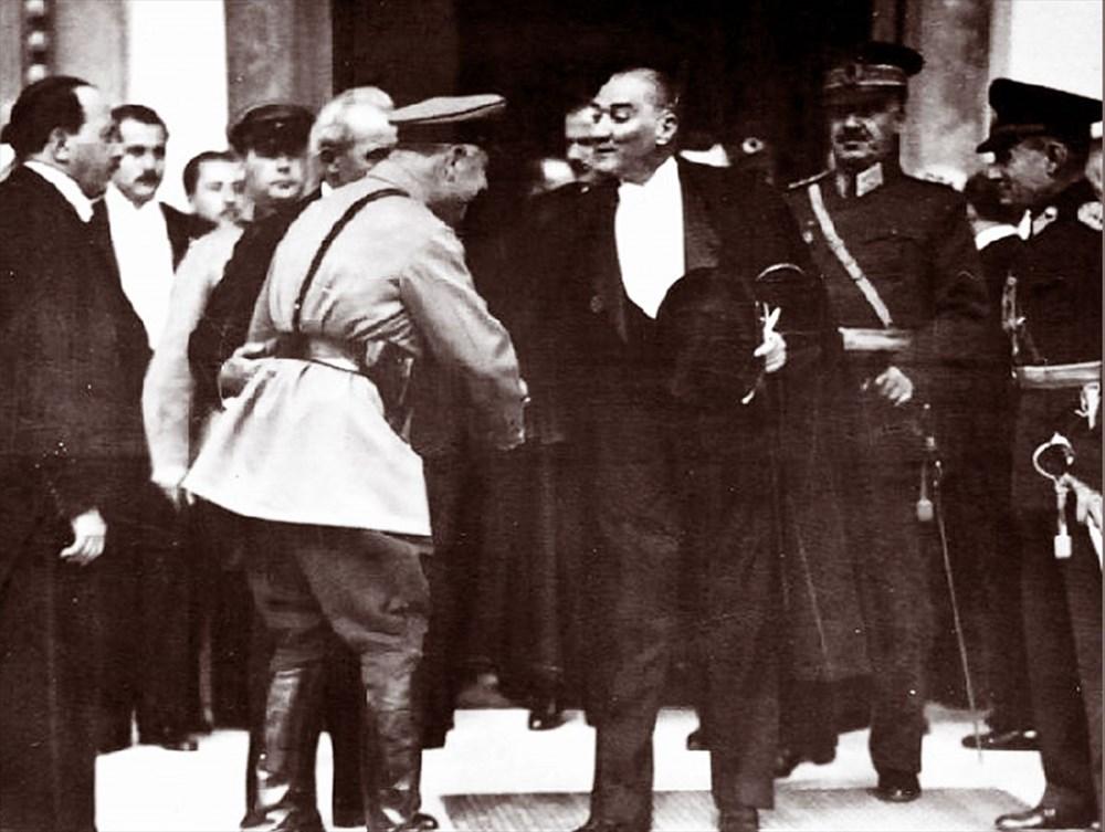 Türkiye Cumhuriyeti 97 yaşında (29 Ekim Cumhuriyet Bayramı) - 31