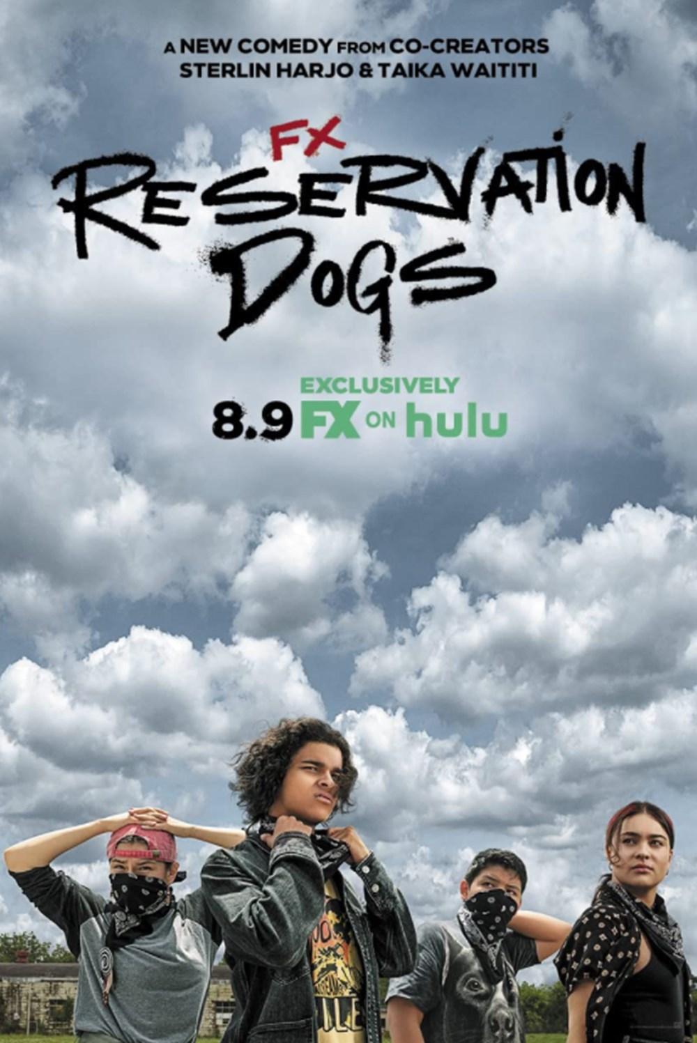 IMDb verilerine göre ağustos 2021'in en popüler dizileri - 8